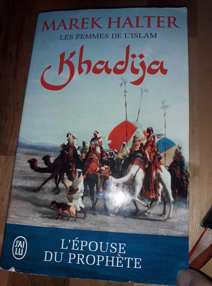 Khadija, Les femmes de l'Islam